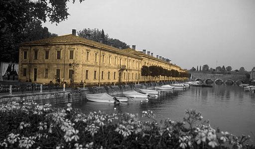 Tourism Peschiera - Impero Asburgico