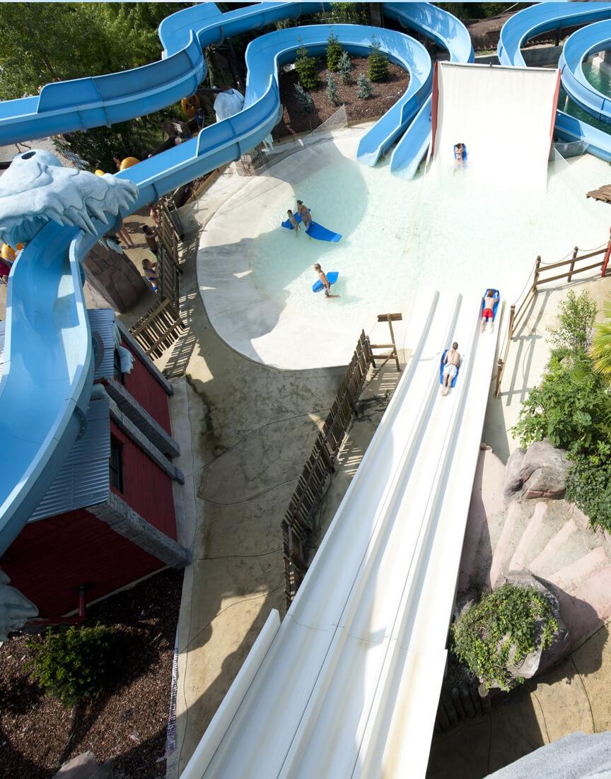 Biglietti Caneva Aquapark - Parco acquatico